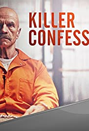 Killer Confessions Poster