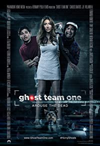 Primary photo for Ghost Team One