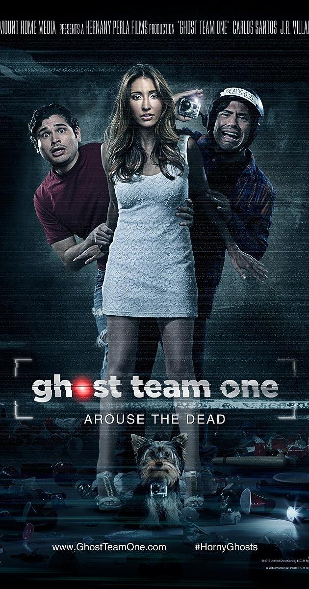 Ghost Team One (2013) - News - IMDb