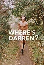 Where's Darren?