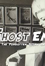 Ghost Empire: The Forgotten Story of Harvey Comics