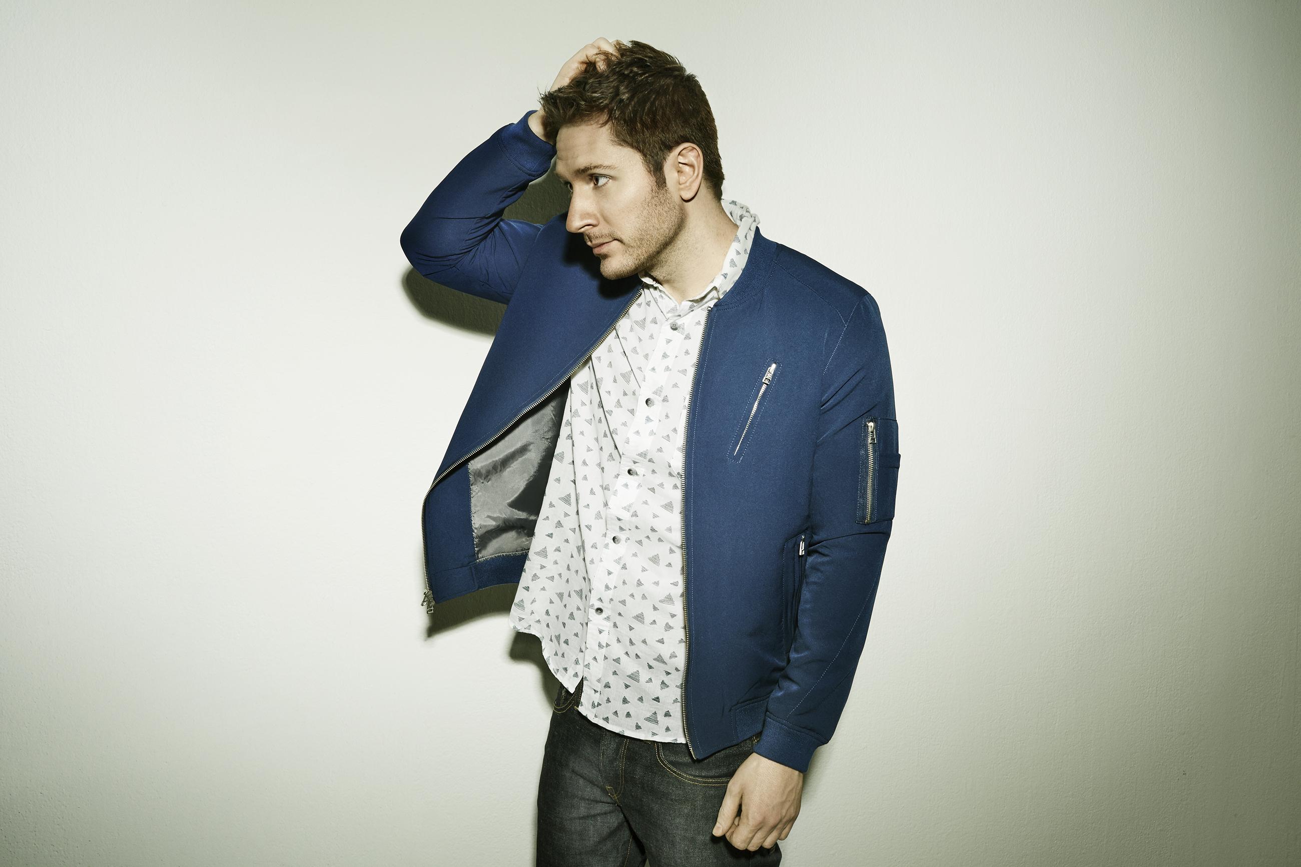 Adam Young - IMDb