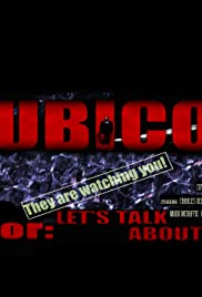 Rubicon or: Let's Talk About Hell Poster