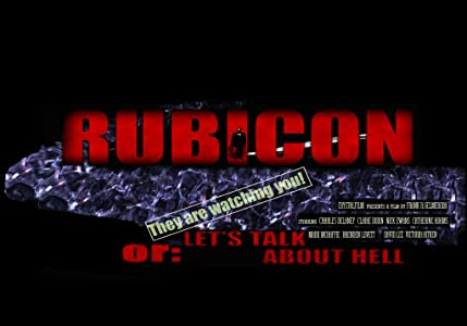 English movies watching online for free Rubicon or: Let's Talk About Hell by [1920x1080]
