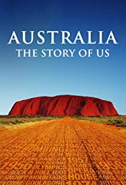 Australia: The Story of Us Poster
