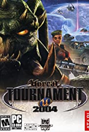 Unreal Tournament 2004 (Video Game 2004) - IMDb