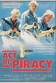 Primary photo for Act of Piracy