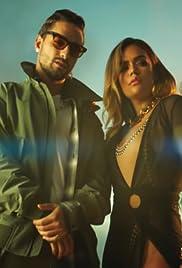 Karol G & Maluma: Créeme Poster