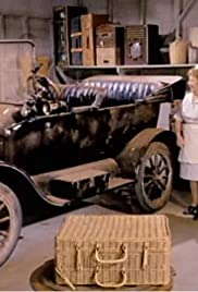 Hazel and the Model T Poster