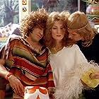 James Rado, Gerome Ragni, and Viva in Lions Love (1969)