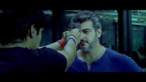 Aarambam Trailer