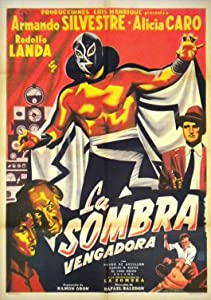 La sombra vengadora download torrent