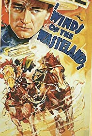 John Wayne in Winds of the Wasteland (1936)