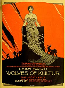 Watch hd movies computer Wolves of Kultur by [UltraHD]