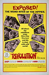 Psp movies downloads Revolution USA [BluRay]