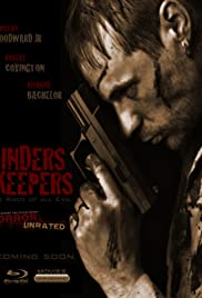 Finders Keepers: The Root of All Evil Poster