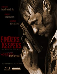 Movies ready to download Finders Keepers: The Root of All Evil by Timothy Woodward Jr. [640x480]