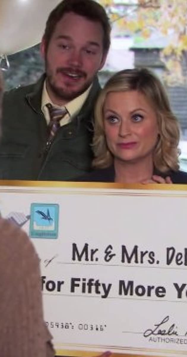 Parks and Recreation\