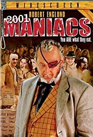 2001 Maniacs (2005) Poster - Movie Forum, Cast, Reviews