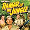 Jon Hall and Ray Montgomery in Ramar of the Jungle (1952)