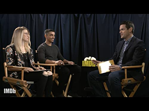 Predicting the Golden Globes With Dave Karger