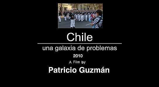 New free movie to watch online Chile, una galaxia de problemas [1280x720]