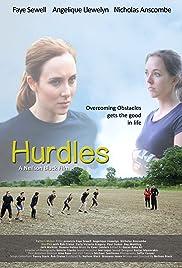 Hurdles Poster