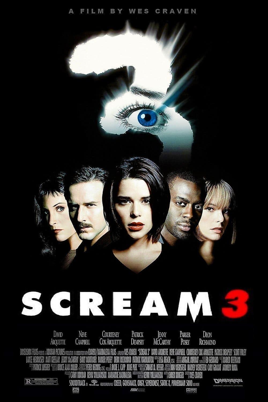 Scream 3 (2000) Hindi Dubbed