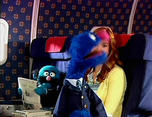 Shalom Sesame: Welcome To Israel