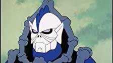 Hordak's Power Play