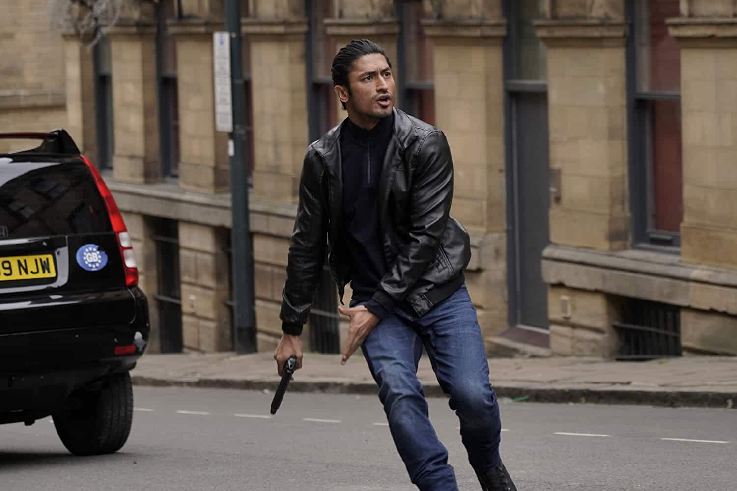Download Commando 3 (2019) Hindi Movie Bluray