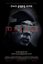 (T)ERROR Poster