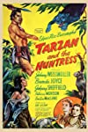 Tarzan and the Huntress (1947)