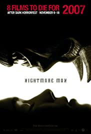 Nightmare Man Poster