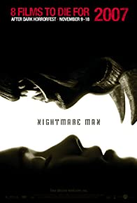 Primary photo for Nightmare Man