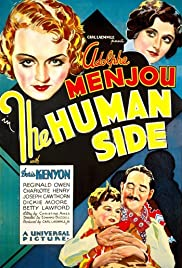 The Human Side Poster