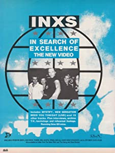 Mobile movie 3 gp download INXS: In Search of Excellence [4k]