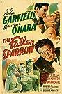 The Fallen Sparrow (1943) Poster