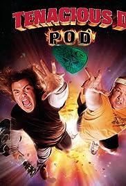 Tenacious D: POD Poster
