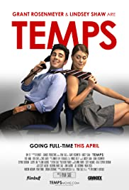 Temps Poster