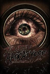 Primary photo for The Zombie Apocalypse in Apartment 14F