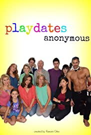 Playdates Anonymous Poster