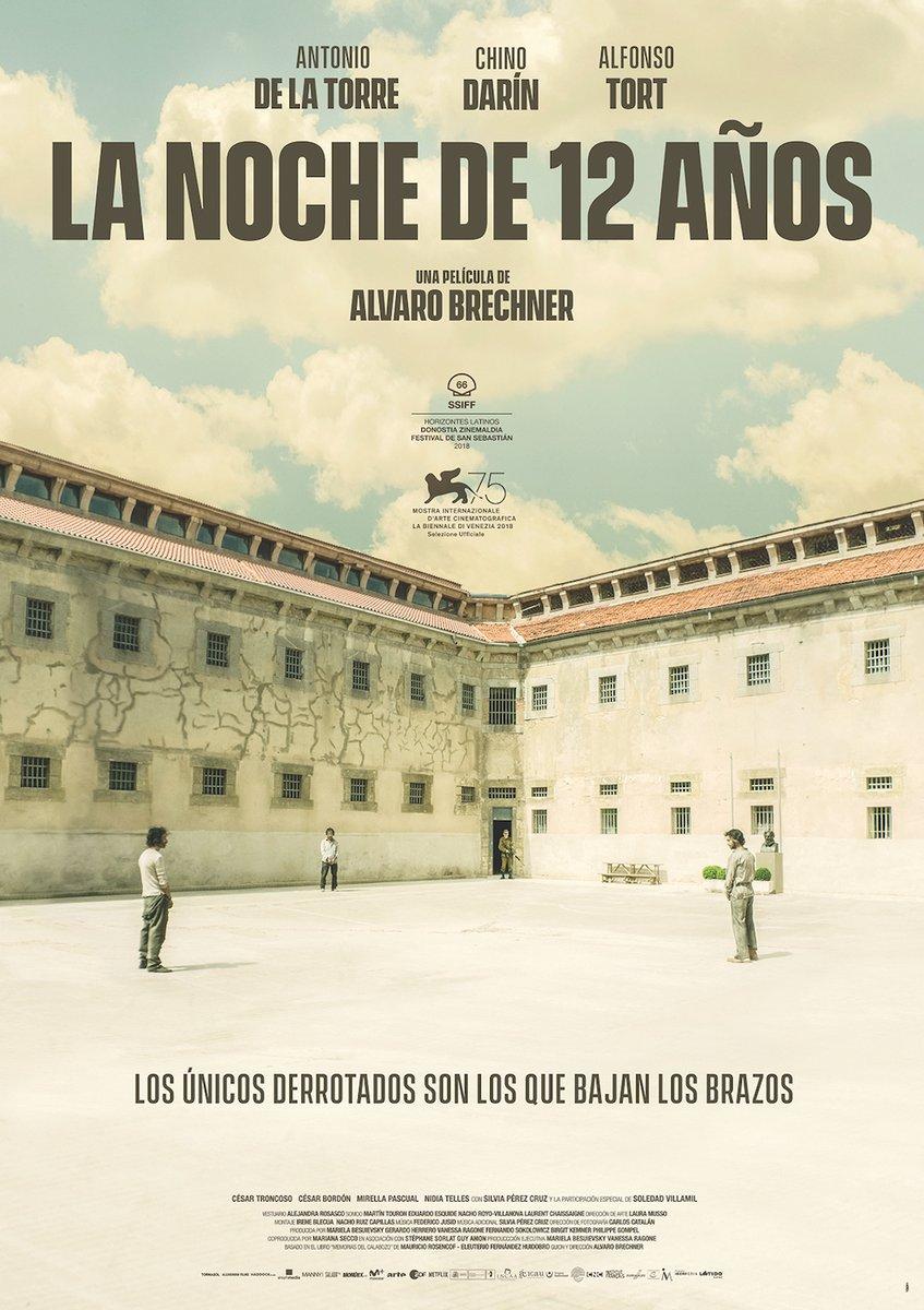 La noche de 12 años (2018) - IMDb