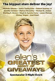 Ellen's Greatest Night of Giveaways (2019)