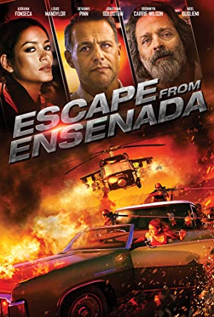 Permalink to Movie Escape from Ensenada (2017)