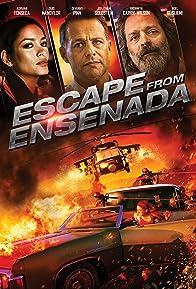 Primary photo for Escape from Ensenada