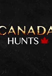 Canada Hunts West Poster