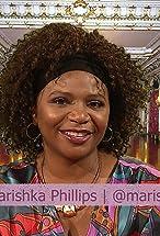 Primary image for Marishka Phillips