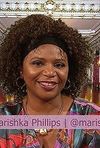 Primary photo for Marishka Phillips