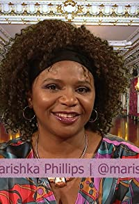 Primary photo for Marishka Phillips